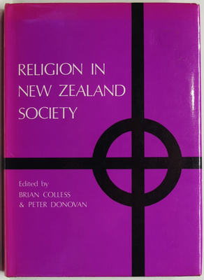 Religion in New Zealand Society