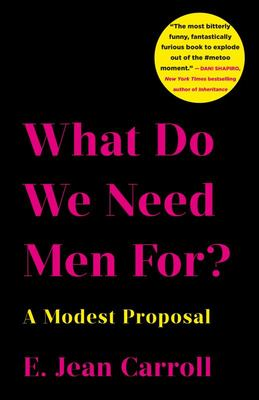 What Do We Need Men For? - A Modest Proposal