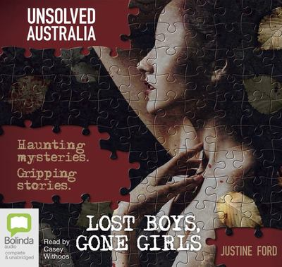 Unsolved Australia: Lost Boys and Gone Girls