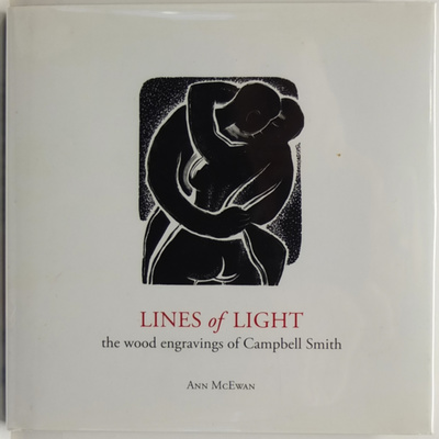 Lines of Light: the wood engravings of Campbell Smith