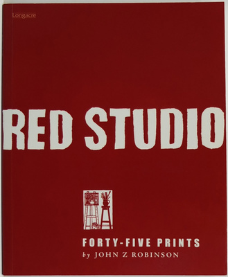 Red Studio: Forty-five Prints