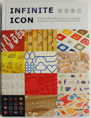 Infinite Icon. A Univerally understood pictorial language that tells a story succinctly and with style