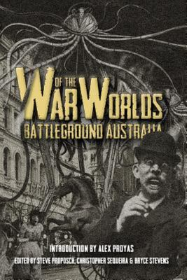War of the Worlds - Battleground Australia