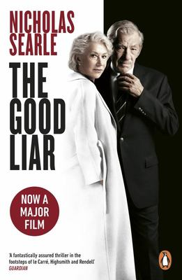 The Good Liar: Film Tie-In