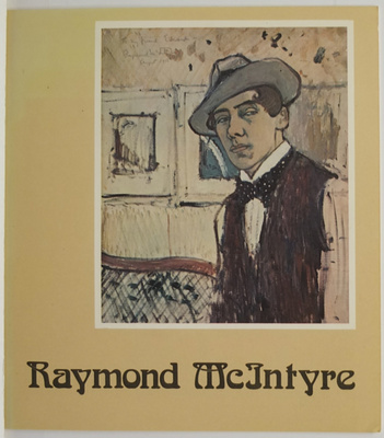 Raymond McIntyre Works in the National Collection