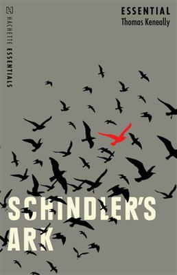 Schindler's Ark (Hachette Essentials) - Filmed as Schindler's List