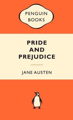 Pride and Prejudice  (Popular Penguin)