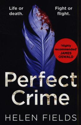 Perfect Crime (DI Callanach #5)