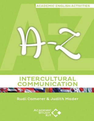 A-Z of Intercultural Communication