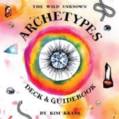 Wild Unknown Archetypes Deck & Guidebook