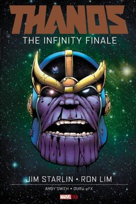 Thanos - The Infinity Finale