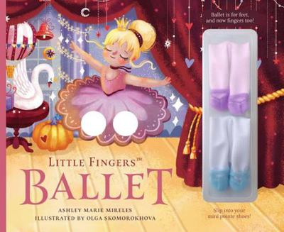 Little Fingers Ballet