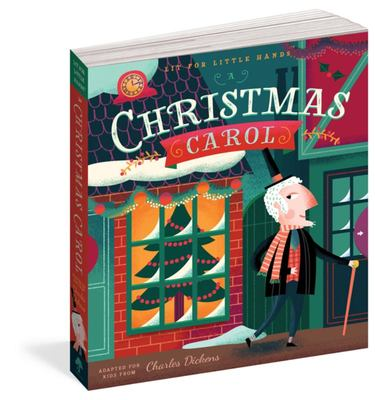 A Christmas Carol (Lit for Little Hands)