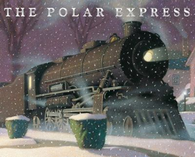 The Polar Express - Mini Edition (HB)