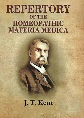 Repertory Of The Homeopathic Materia Media (Large)