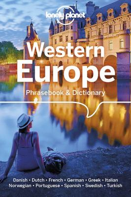 Western Europe Phrasebook and Dictionary 6
