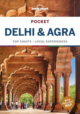Pocket Delhi and Agra 1