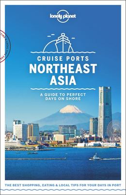 Cruise Ports Northeast Asia 1