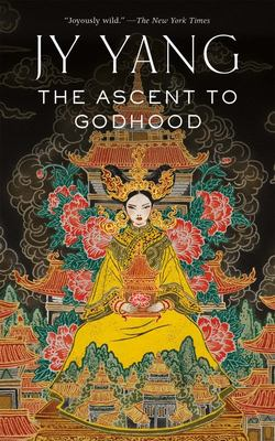 The Ascent to Godhood (The Tensorate #4)