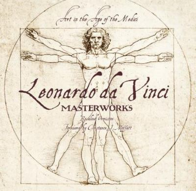 Leonardo Da Vinci - Art in the Era of the Medicis