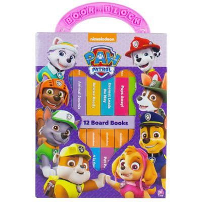 Paw Patrol Skye My First Library