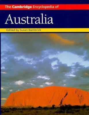 The Cambridge Encyclopedia of Australia