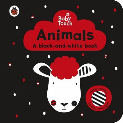 Animals (Baby Touch)