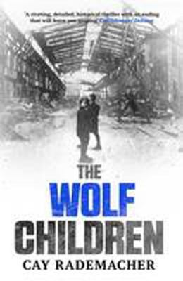 The Wolf Children (Frank Stave #2)