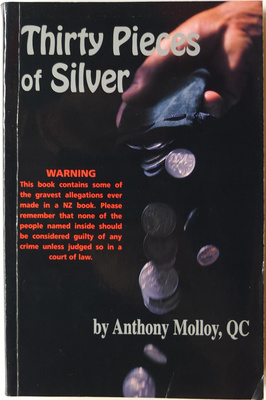 Thirty Pieces of Silver