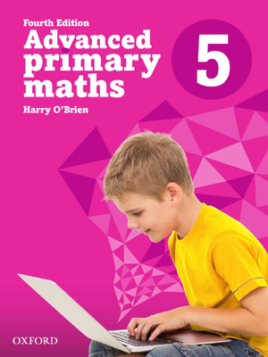 Advanced Primary Maths 5 Australian Curriculum Edition (NZ Year 6)