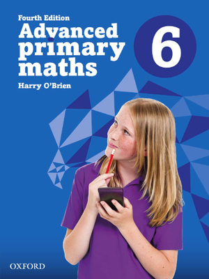 Advanced Primary Maths 6 Australian Curriculum Edition (NZ Year 7)