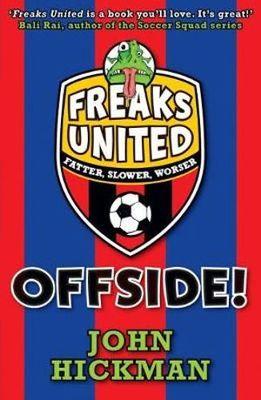 Freaks United: Offside!