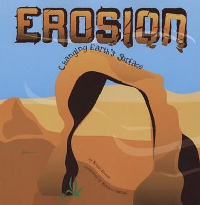 Erosion - Changing Earth's Surface
