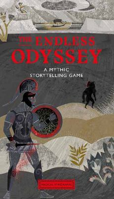 The Endless Odyssey - A Mythic Storytelling Game