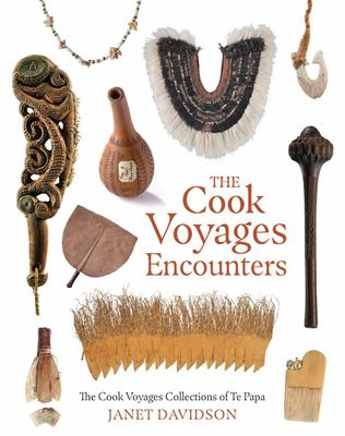 The Cook Voyage Encounters