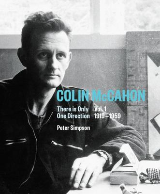 Colin McCahon - There is Only One Direction