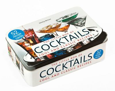 The Little Box of Cocktails