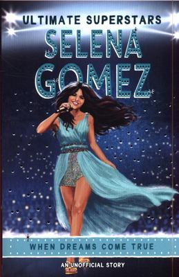 Selena Gomez (Ultimate Superstars)