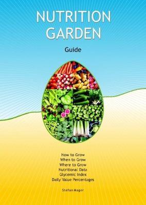 Nutrition Garden Guide - Chart