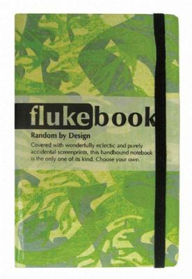 FLUKE BOOK SMALL RULED NOTEBOOK