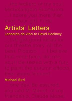 Artists' Letters