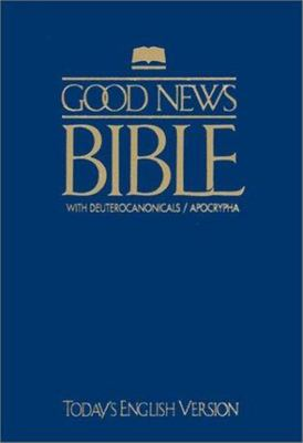 GNT Bible with Deuterocanonical and Apocryphal Books with Imprimatur