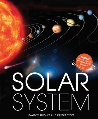 Solar System - Understanding Every Planet, Star and Space Object That Surrounds Us