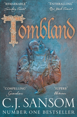 Tombland: A Shardlake Novel 7