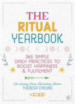 Ritual Yearbook: 365 Simple Daily Prac..