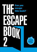 Can You Escape This Book?