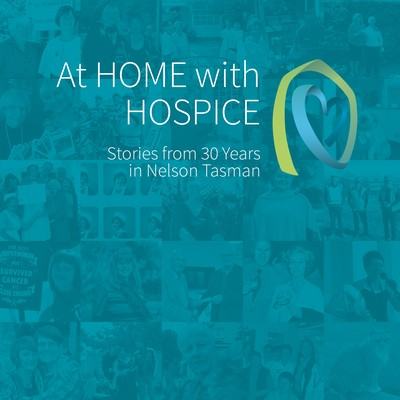 At Home With the Hospice