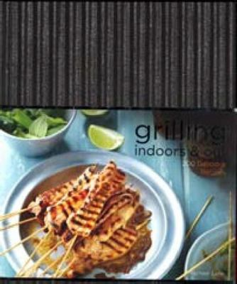 Grilling Indoors and Out