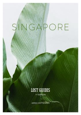Singapore (Lost Guides)