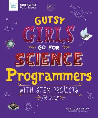 Programmers - With Stem Projects for Kids